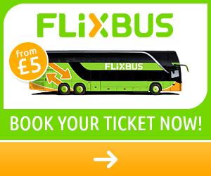 Flixbus Tickets