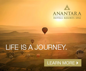 Anantara Hotels Resorts Spas: 19 luxury resorts across Asia Pacific & Middle East