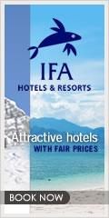 Ifa Hotels & Resorts in Fuerteventura
