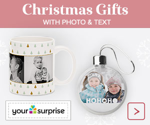 Your Surprise Gift discount