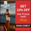 Trident Hotels India