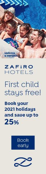 Zafiro Hotels & Resorts in Mallorca