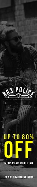 883 Police - Premium Men's Denim and Apparel