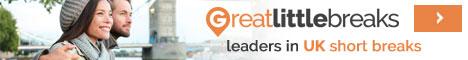 Great Little Breaks - City Breaks and Weekend Breaks in the UK