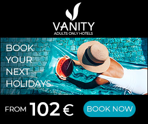 Adults Only Vanity Hotels by Viva in Mallorca
