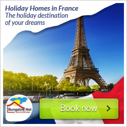 Holiday Homes & Cottages