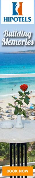 Hipotels Hotels & Resorts in Lanzarote