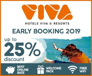 Viva Hotels & Resorts in Mallorca