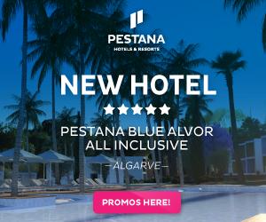 Pestana Blue Alvor