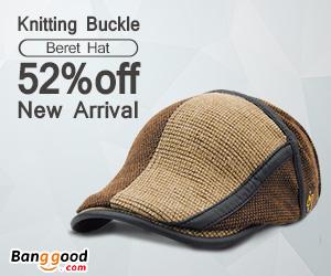 Knitting Buckle