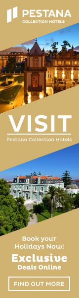 Pestana Hotels & Resorts Portugal