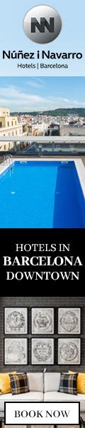 N��ez i Navarro Hotels in Barcelona