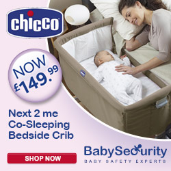 Chicco Next to me Now £149.99
