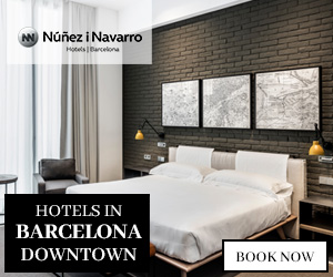 Núñez i Navarro Hotels