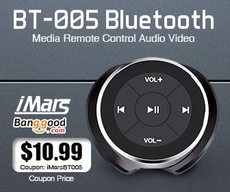 BT-005, Bluetooth