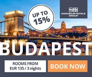 Danubius Hotels Budapest