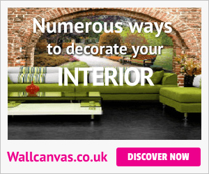 WallCanvas.co.uk: your own photo on a canvas!