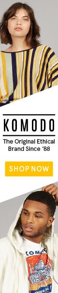 Komodo - Green by Nature