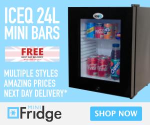 Buy Mini Bar Fridges