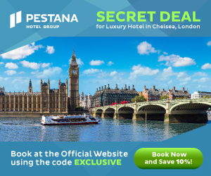 Pestana Chelsea Secret Deal