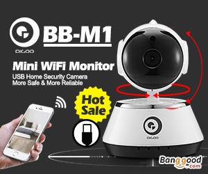 Mini Wifi Monitor