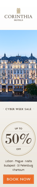 Corinthia Hotels St Petersburg