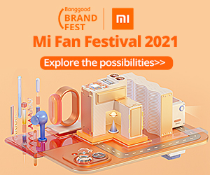 Mi Fan Festival