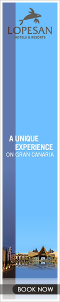 Lopesan Hotels & Resorts Gran Canaria