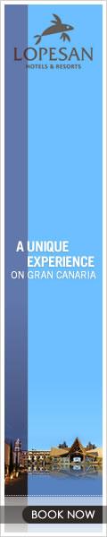 Lopesan Hotels and Resorts in Gran Canaria