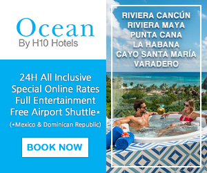 Generic Banners (Ocean by H10 Hotels)
