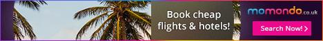 Find cheap flights to Tahiti at Momondo