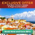 Pestana Hotels in Portugal