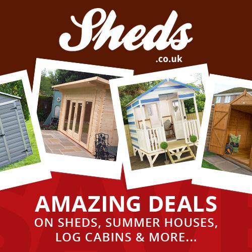 Sheds.co.uk Email