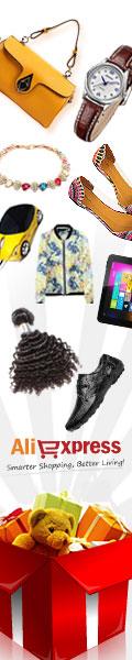 Ali Express - Online Shopping for Electronics, Fashion, Home & Garden, Toys & Sports