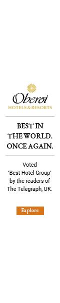 Oberoi Hotels & Resorts India