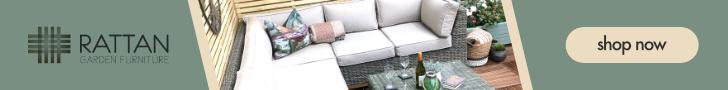 Great Savings on Rattan Garden Furniture