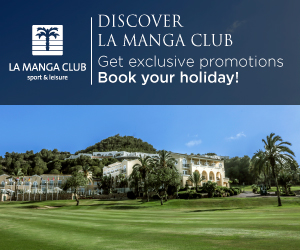 La Manga Club Sports and Leisure Resort