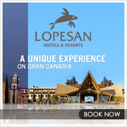 Lopesan Hotels & Luxury Resorts in Gran Canaria