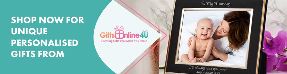 GiftsOnline4U專業個性化禮物