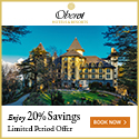 Oberoi Hotels & Resorts India