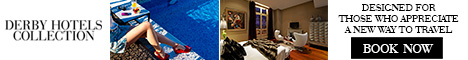 Derby Hotels - Hotels in Barcelona, Madrid, Paris and London