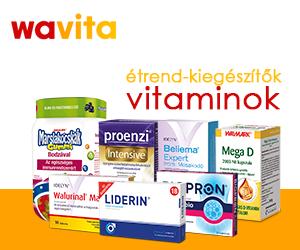 Wavita.hu a Walmark webáruháza