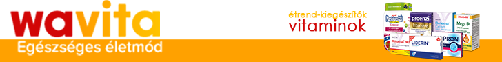 Wavita egészség webáruház
