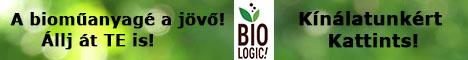 Bioműanyag július 1-től