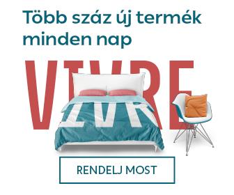 VIVRE - Vidám Otthon akár -75% - Reveal Banners