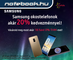 Samsung akciós napok
