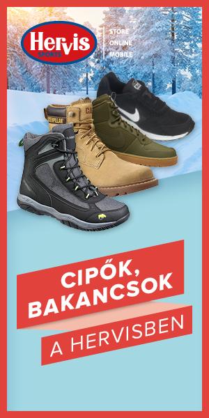 Téli cipők, bakancsok