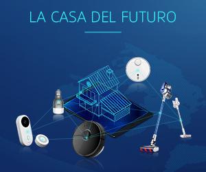 Su Geekmall.it troverete i più recenti prodotti smart per la pulizia della casa, scope elettriche senza fili ed i migliori robot aspirapolvere con garanzia di due anni e spedizione GRATUITA dall'Italia!