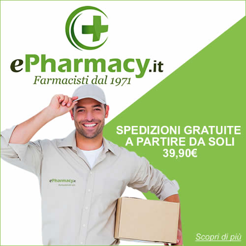 Pilloliere ePharmacy.it