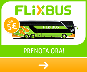 Flixbus Salerno